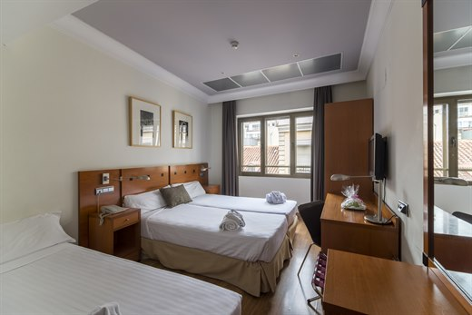 Hotels In Madrid Things To Do First Hotels