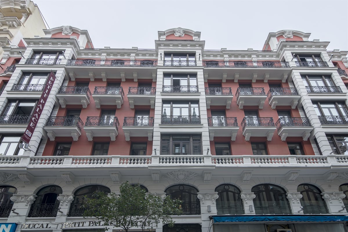 Best Hotel In Madrid For Families