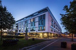 Hotel Kolding First Hotel Kolding by the train station First Hotels