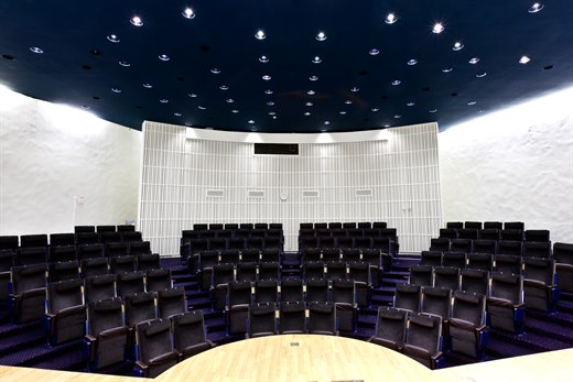 conference room Little Theatre