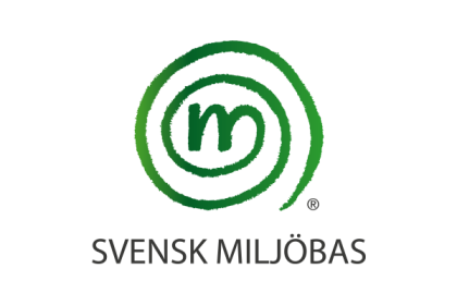 Logo of Swedish environmental base